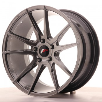 JR Wheels JR21 19x9,5 ET40 5x112 Hyper Black JR21 19