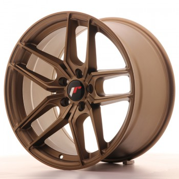 JR Wheels JR25 18x9,5 ET40 5x112 Bronze JR25 18