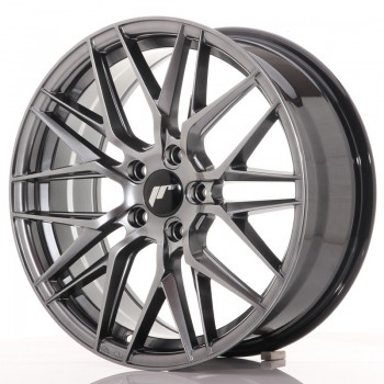JR Wheels JR28 18x7,5 ET40 5x112 Hyper Black JR28 18
