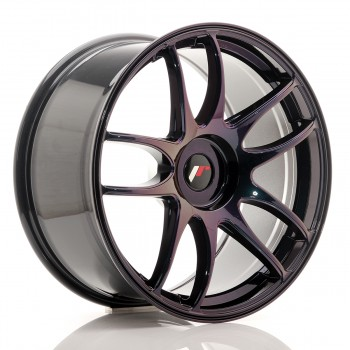 JR Wheels JR29 19x9,5 ET20-45 BLANK Magic Purple JR29 19