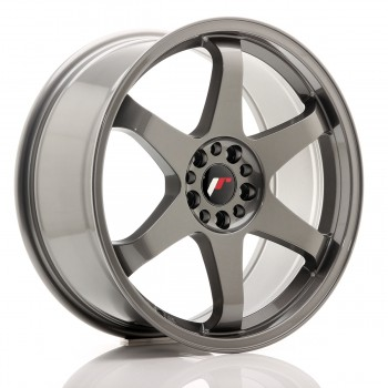 JR Wheels JR3 19x8,5 ET40 5x112/114.3 Gun Metal JR3 19