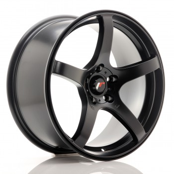 JR Wheels JR32 18x8,5 ET38 5x114.3 Matt Black JR32 18