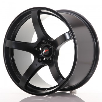 JR Wheels JR32 18x9,5 ET18 5x120 Matt Black JR32 18
