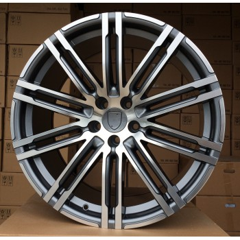 P20X11 5x130 ET55 71.6 BY1026 (FR947) MG (Rear+Front) (X) RWR  POR (K4)