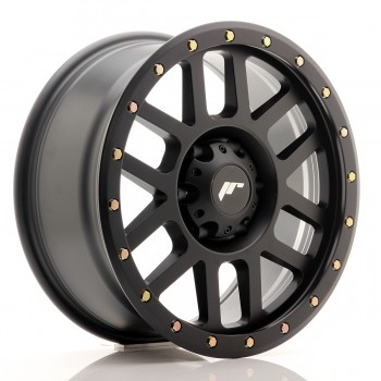 JR Wheels JRX2 18x8 ET20 6x139,7 Matt Black JRX2 18