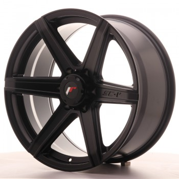 JR Wheels JRX6 20x9,5 ET25 6x139.7 Matt Black JRX6 20
