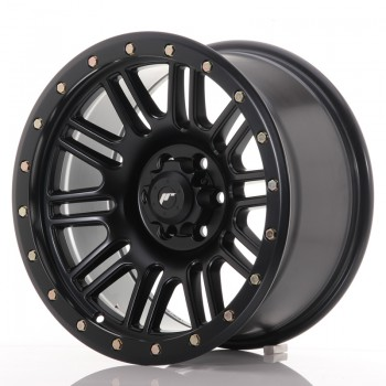 JR Wheels JRX7 17x9 ET0 6x139,7 Matt Black JRX7 17