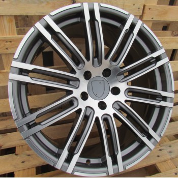P19X9.5 5x130 ET46 71.6 BY1026 MG+Powder coating (Rear+Front) RWR  POR (+3eur) (K7+K4)