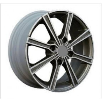 R14X6 4X100 ET40 73.1 SH627 MG (GMF) Speed Wheels (AKC 35) (N)
