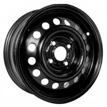 STEEL WHEEL 16X6.5 5x108 ET47 D65.1 X40052 BLACK (V2)