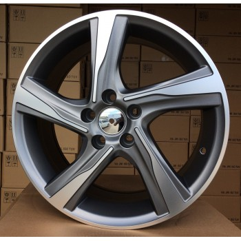 V17X7.5 5X108 ET50 67.1 BY115 MG+Powder coating RWR  VOL (+3eur) (P)