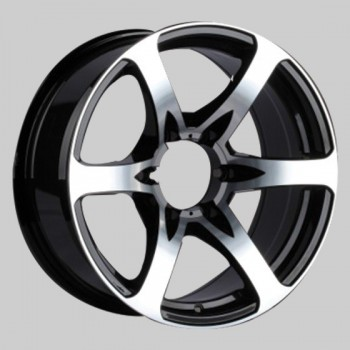 D16X7 6X139.7 ET0 110 BY307 MB RWR (4x4 Price) (A-K)