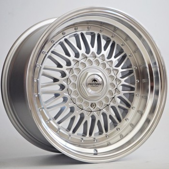 Disks Forzza Malm 8,5X17 5X112/120 ET30 72,56 S/lm