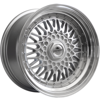 Disks Forzza Malm 8X18 5X112/120 ET35 72,55 S/LM
