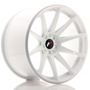 JR Wheels JR11 19x11 ET25 5x114/120 White JR11 19