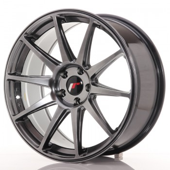 JR Wheels JR11 19x8,5 ET25 5x120 Hyper Black JR11 19