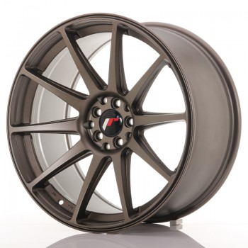 JR Wheels JR11 19x9,5 ET35 5x100/120 Bronze JR11 19