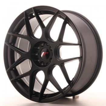 JR Wheels JR18 19x8,5 ET20 5x114/120 Matt Black JR18 19